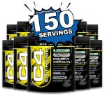 150s Cellucor C4 Pre Workout <span> $36 Shipped!</span> [back in stock!]