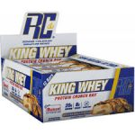 King Whey Protein Crunch Bar - $13.5EA