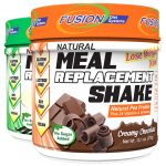 Fusion Pea Protein Meal Replacement - <Span> $11.99EA </span> w/Supplement Hunt Coupon