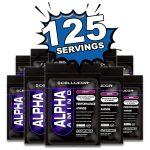 125 Serv Cellucor Alpha Amino - <span> $39.99</span> [4 Months Supply)