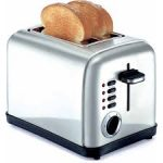 Bella Stainless Steel Toaster - <span> $19.99 Shipped</span>