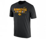 NIKE COLLEGE DRI-FIT T-SHIRT - <span> $14.99 Shipped!</span>