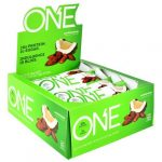 ONE Bars- <SPAN> $16 / Box - All Flavors + Free Shipping </SPAN> (4 boxes for $65!!)