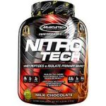8LB MuscleTech Nitro-Tech - <span> $52.99</span>