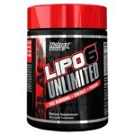 NUTREX RESEARCH LIPO 6 UNLIMITED -  <span> $9.99EA</span>
