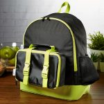 Fit & Fresh Bento Backpack - <span> $8</span> w/Coupon