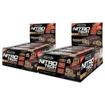 12/pk Muscletech Nitro Tech Crunch Bar - <span>$12EA</span> w/Coupon