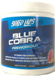Blue Cobra - <span> $8.66 </span> w/Coupon