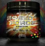 Granite Supplements Speed Force - <span>$15</span> w/Coupon