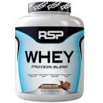 4LB RSP Nutrition Whey  - <span> $28.79 Shipped </span>