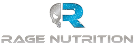 Rage Nutrition Coupon  - <Span>35% OFF</Span>