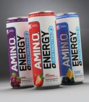 NEW Amino Energy Carbonated RTD (case of 12) - <span> $18.75 Shipped</span>
