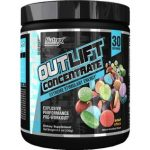 Nutrex Outlift Concentrate Pre-Workout - <span> $6EA</span> (30 Servings!)