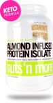 2LB Nuts n More Protein Isolate - <span>$16.96</span> w/Coupon