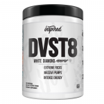 INSPIRED NUTRACEUTICALS DVST8 WHITE DIAMOND RESERVE