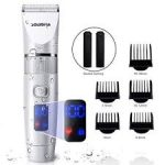 Solimpia Hair Clipper  - <span> $18 Shipped </span>w/Coupon