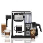 Ninja Coffee Bar Coffee Maker-  <span> $99.99 Shipped </span>