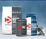 DYMATIZE  - <SPAN>SAVE up to $60</Span> [Promo Combo]