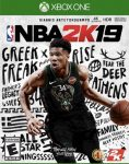 NBA 2K19 Xbox One (Download Card) NEW - <span> $22.99 Shipped</span>