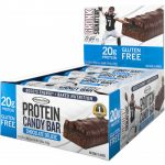 Gronk Candy Protein Bar [48 bars] <span>$39.99</span>