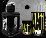 ANIMAL PAK + Classic Animal Water Jug - <span> $26</span> w/Coupon