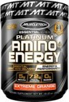 MuscleTech Platinum Amino + Energy - <span> $11 Shipped </span> w/Coupon