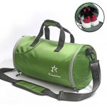 RUNPILOT 25L GYM BAG W/ SHOE STORAGE - <span> $9 Shipped </span>