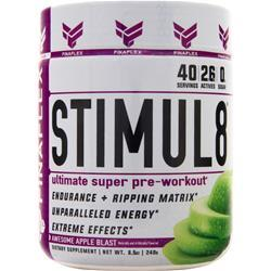 Strongest pre workout ON AMAZON