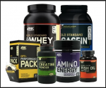 Optimum Nutrition - <span>One Day Blowout Deals</span>