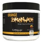 Controlled Labs Brainwash (Nootropic) – <span>$17</span>