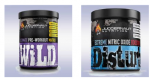 Juggernaut Nutrition <span>Buy WiLD get Disturb 50% OFF</SPAN>