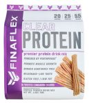 1.5LB Finaflex Clear Protein - <span> $13.99</span> w/Coupon