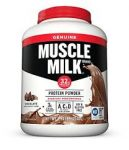 5LB Muscle Milk Genuine Protein - <span>$24 Shipped</span>