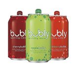 18ct bubly Sparkling Water Variety Pack <span> $10.99 Shipped </span>