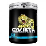 Goliath Iron Addicts - <span> $11.5EA </span> w/TF Supplements Coupon