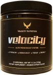 Velocity Nutrition - <span> Free Shipping</span> w/Coupon