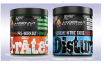 Juggernaut Nutrition IrAte + Disturb Stack <span>BOGO50 + 10% OFF</SPAN> [$33 OFF]