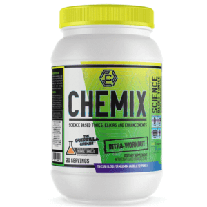 CHEMIX Pre-Workout Review