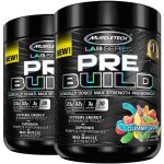 MuscleTech Pre Build - <Span> $13.99EA</span> w/Supplement Hunt Coupon