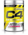 Cellucor C4 - 90 servings - <span>$29.99!</span> All time best