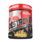 Killer Labz  Coupon - <span>50% OFF! </SPAN> Select Products