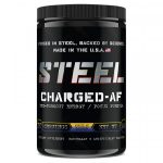 Steel Supplements Coupon Code <span>Extra 20% OFF Sitewide</SPAN> [Verified Steel Discount Code]