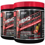 Hemo-Rage Underground (60 Serv) - <Span> $17.5EA </span> w/Supplement Hunt Coupon