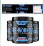 Get Strong AF Pre-Workout Coupon  - <Span>20% OFF</Span>