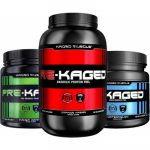 Kaged Muscle <span>Save $60 or more</span> 2X4LB KASEIN for $69 Shipped!