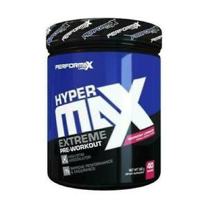 Performax HyperMax EXTREME