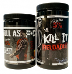 Rich Piana Kill It Reloaded + Full as Fck - <span> $46.95 Shipped</span>