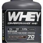2 X 5LB Cellucor COR-Performance Whey - <span> $72 <span>