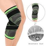 4/PK Knee Compression Sleeve - $15.99 Shipped