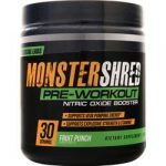 1LB Goliath Labs Monster Shred - <span> $10.99 Shipped</span>